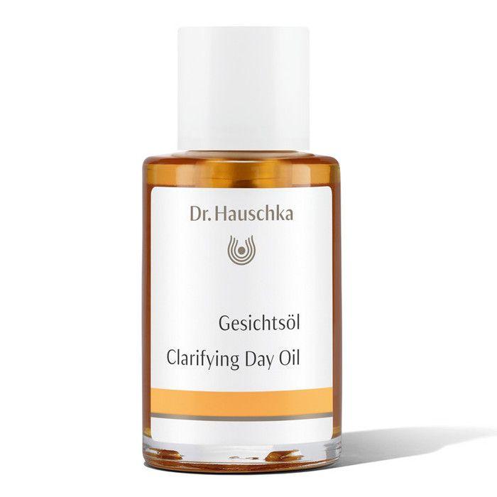Dr. Hauschka Clarifying Day Oil