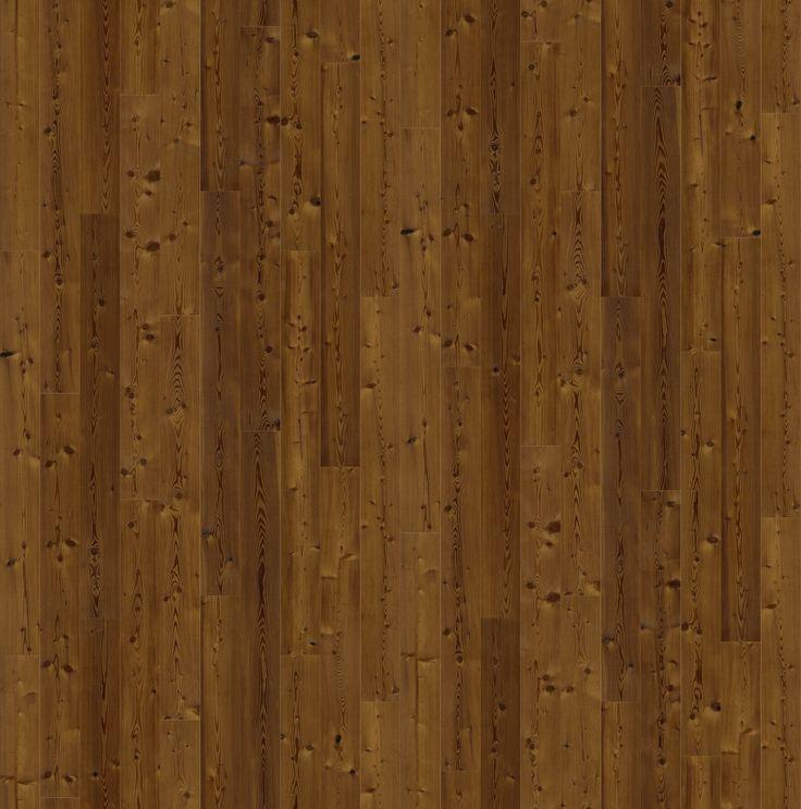 ADMONTER - 3D textures of wooden floors LARCH - Larch Marrone