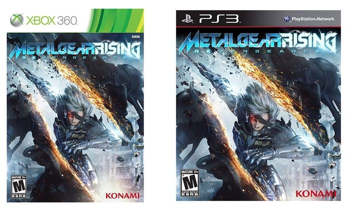 Happy 5th birthday Metal Gear Rising: Revengeance! This is your year! [first released 02/19/2013 for PS3 and Xbox 360 in North America] #MetalGearSolid #mgs #MGSV #MetalGear #Konami #cosplay #PS4 #game #MGSVTPP