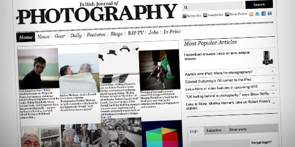 These are the best photography websites of 2012, covering tutorials, news, videos, reviews, forums, and more. Top 20 Photography Websites 2012.