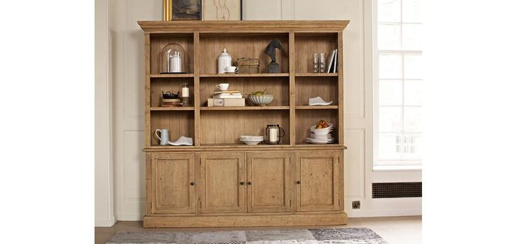 Darby Tall Bookcase with Drawer   Arighi Bianchi