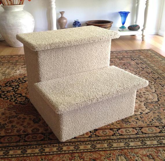Best Solid Timber Dog Steps Holds 120 Kilos Residential Grade 400 x 300