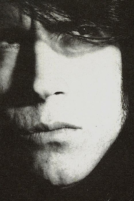 The Real Glenn Danzig                                                                                                                                                     More