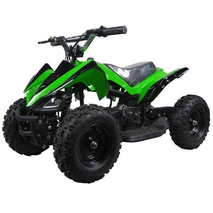 Marshall Field's Company: Kids ATV Electric Youth Quad Sport for Children wi...