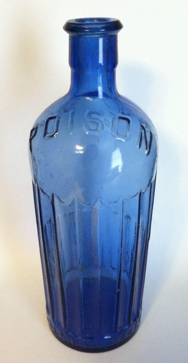 old bottles price guide uk