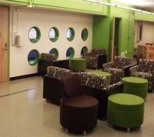 Library Design Showcase 2012: Super Schools | American Libraries Magazine | School Library Design | Scoop.it