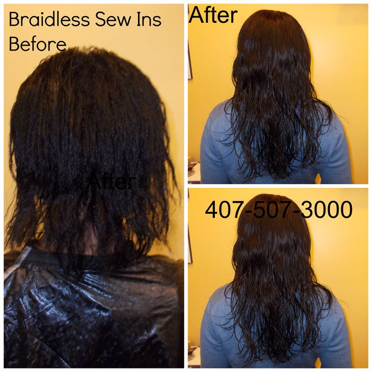 27 best braidless sew in hair extensions orlando images on braidless sewn in with closure done with brazilian wavy hair httpwww pmusecretfo Choice Image