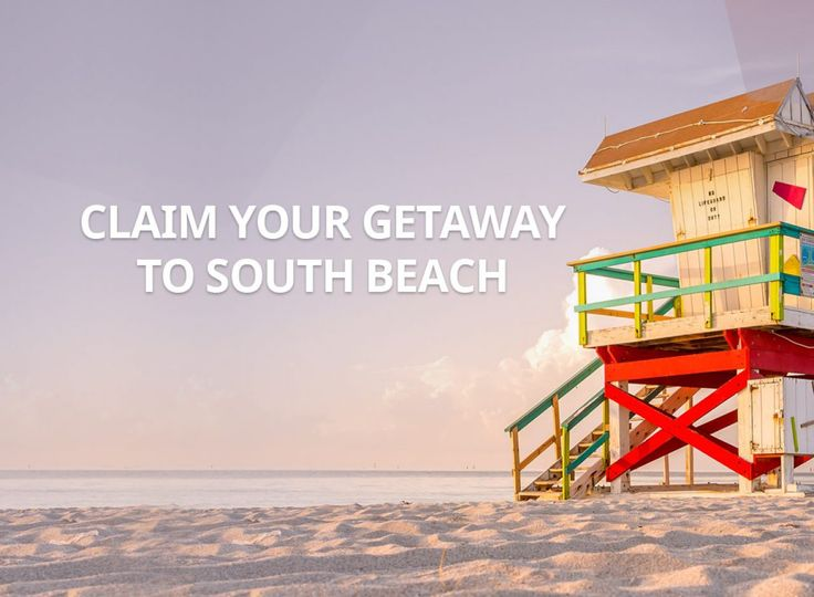 Claim Your Getaway to South Beach - 20% Off at the Beacon South Beach Hotel