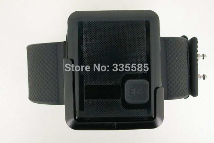 Ankle bracelet GPS tracking device,   gps tracker for prisoners, gps tracker offender bracelet lock  with off alarm