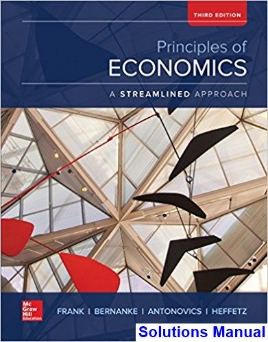 50 best solutions manual download images on pinterest manual solutions manual for principles of economics a streamlined approach 3rd edition by frank ibsn 0078021820 fandeluxe Gallery