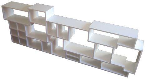Een van de ontwerpen van Atelier180
