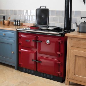 AGA's Rayburn cooker and heater range are as desirable as they are iconic, and now they are more affordable than ever.