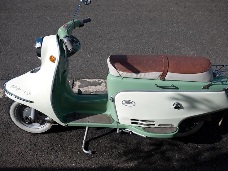 1963 Rabbit Junior 402AT