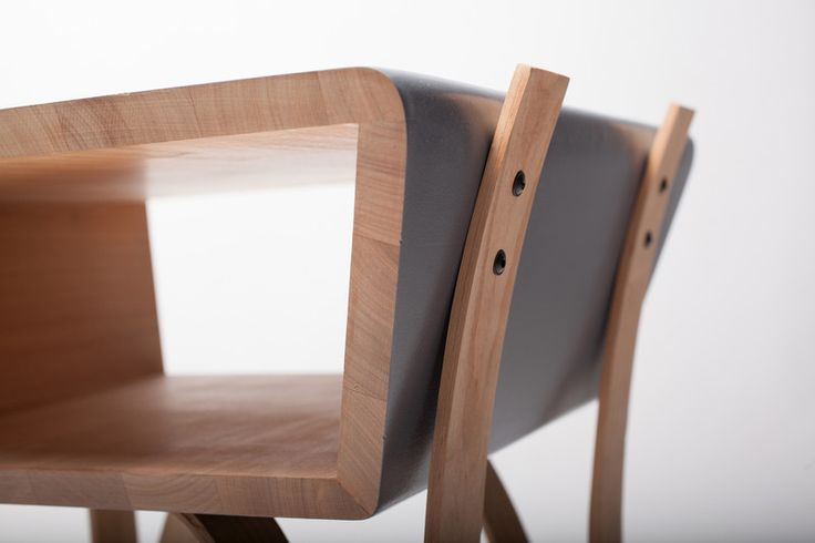 studio oort - product design -  side table - www.studiooort.de