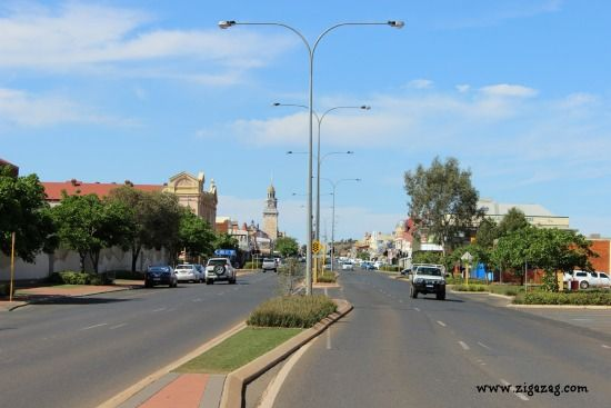 Kalgoorlie, Western Australia from ZigaZag - http://zigazag.com/kalgoorlie-gold-capital-of-australia/
