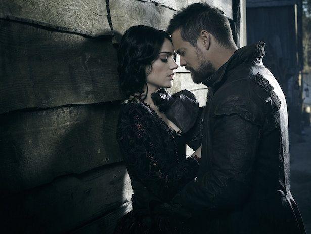 #Salem: Tituba tenta fazer acordo com John Alden