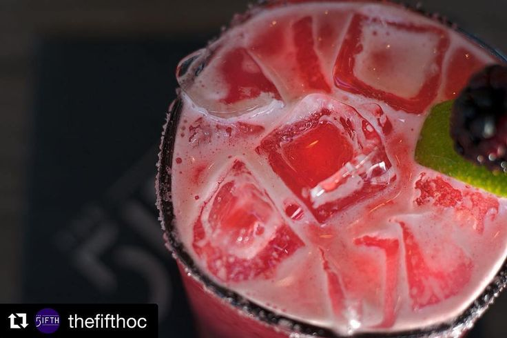 It's Friday & we all need a cocktail! #Cheers | This was a fun shoot!   #Repost @thefifthoc  Take a sip of our refreshing Black N Blu Margarita made with fresh blackberries and blueberries!  (Photo: pixusstudios.com)      #setthebarhigher #thefifth #thefifthoc #rooftop #rooftopbar #restaurant #drink #cocktails #summercocktail #orangecounty #theoc #oc #socal #anaheim #yelpoc #ocweekly #ocfoodfiend #ocfoodlist #ocfoodcoma #zagat #visitanaheim #eaterla #margarita