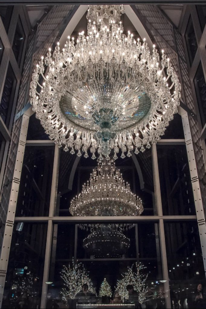 190 best chandeliers images on pinterest crystal chandeliers persian princess ceiling lamp crystal chandeliers lovely things lighting candles mirrors glamour mozeypictures Gallery