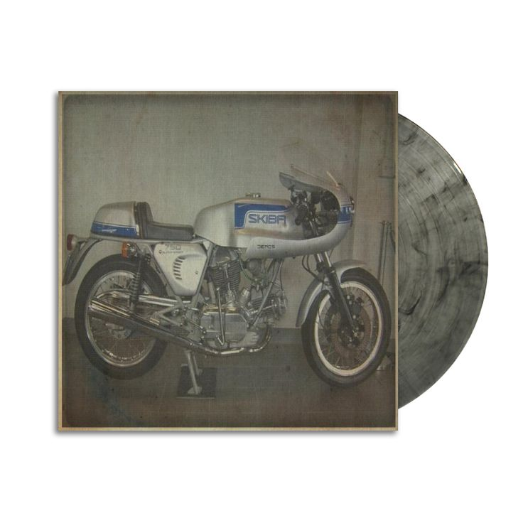 Lazy Labrador Records - Matt Skiba · Demos · LP · Clear with Black Smoke, $64.99 (http://lazylabradorrecords.com/matt-skiba-demos-lp-clear-with-black-smoke/)