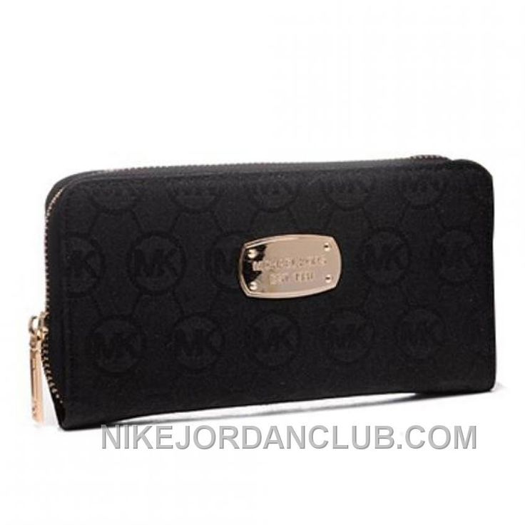 http://www.nikejordanclub.com/michael-kors-jet-set-monogram-large-black-wallets-authentic-z4mxi.html MICHAEL KORS JET SET MONOGRAM LARGE BLACK WALLETS AUTHENTIC Z4MXI Only $32.00 , Free Shipping!