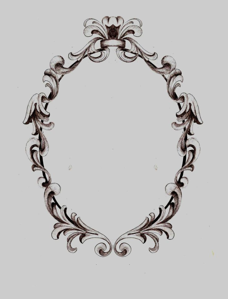 Filigree Frame  Hanson Art Facebook