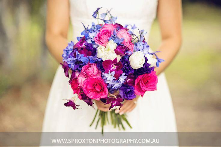 Beautiful bouquet by Mondo Floral Designs