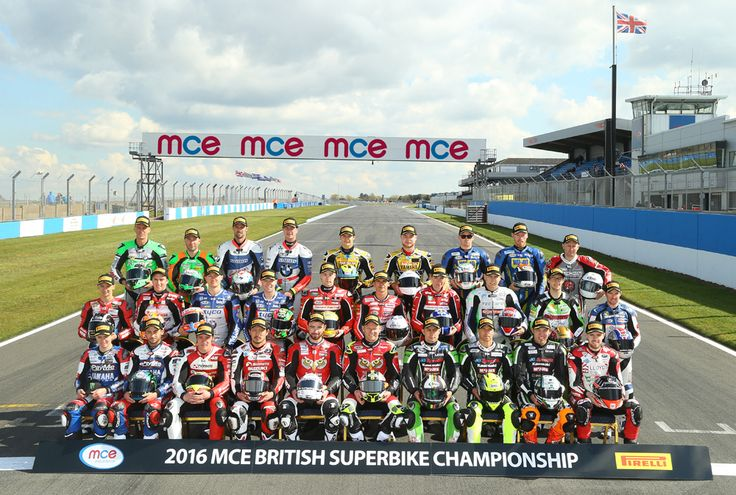 #birmingham 20th anniversary MCE British Superbike Championship season set to kick off at Silverstone  BSB Test 2016 is set to be an iconic year for the MCE Insurance British Superbike Championship as Britain's biggest motorsport series celebrates its 20th anniversary season, kicking off with the much-anticipated opener at Silverstone on April 8/9/10 ... http://superbike-news.co.uk/wordpress/Motorcycle-News/20th-anniversary-mce-british-superbike-championship-season-set-to-kic