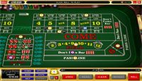 Play craps online at the best casino, Royal Vegas Online Casino #casino #online entertainment #Royal Vegas Casino