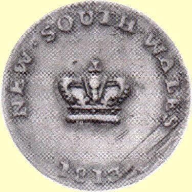 Early Australian Currency
