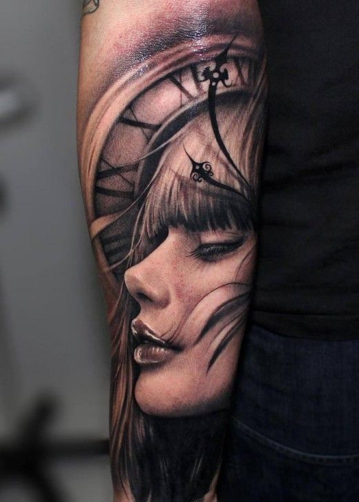 How to Make Your Old Tattoo Look Good Again