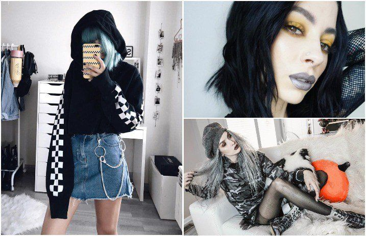10 alternative fall fashion trends that'll last long into winter - Features - Alternative Press