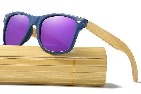a32657c39df InCrate.store  Shop for best Polarized Wooden Sunglasses. 100% Bamboo Wood  Polarized Unisex Sunglasses. Now available at promotional prices.