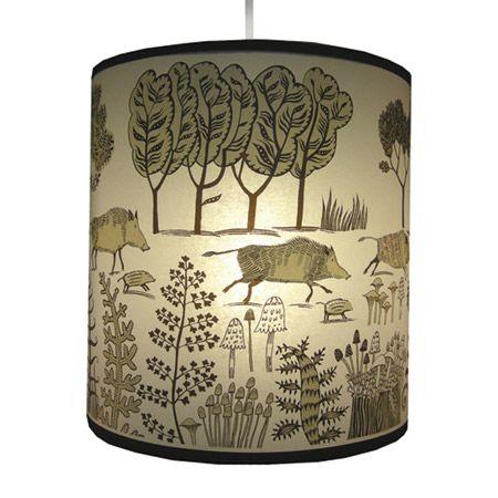 .: Lush Lampshades, Pigs Lampshades, Lampshades 26, Design Wild, Wild Pigs, Boar Lampshades, Wild Boar, Sun Rooms, Lush Design