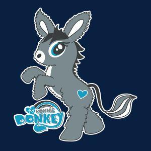 My Bonnie Donkey | Fabrily