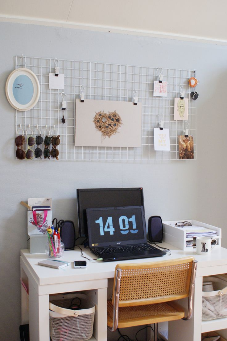 Home office <3  #wallframe #ikea #syrlig #enudden #ikeahack #risatorp #vika #annefors