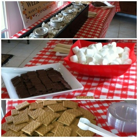Resident Appreciation Week Day Two   A Home U0026 Lifestyle Guide From CMC  Apartments  Apartment Community Event Ideas