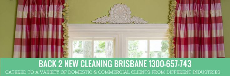 Back 2 New Curtain Cleaning Brisbane is a 20 year old company delivering quality curtains and blinds cleaning services all over Brisbane at the lowest possible prices.