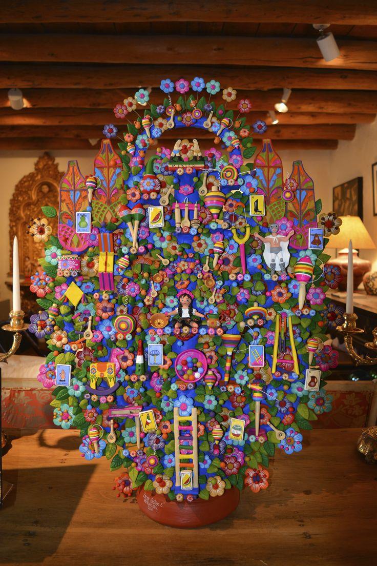 Huge Tree Of Life