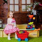 Купить детские песочницы и столики / Интернет-магазин Киндер-сити- это магазин детской мебели, игрушек и товаров для детей