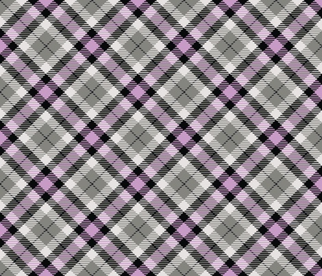 Plaid 1, L fabric by animotaxis on Spoonflower - custom fabric