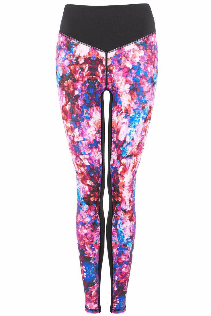 L'URV - My Colourful World Leggings