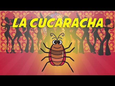 Nursery Rhyme > La Cucaracha - free mp3 audio download | Singing bell