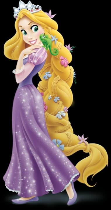 Rapunzel es una princesa que vivirá una gran aventura junto a Flin Rider un ladrón que la ayudara a cumplir sus sueños a su verdadera familia