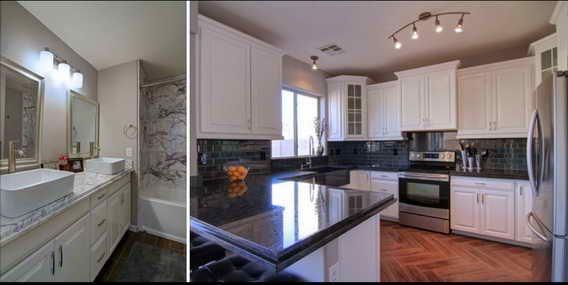 Kitchen Cabinets Gilbert Az