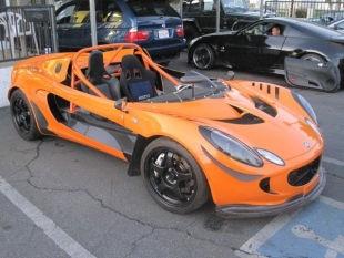 Pimped out 2005 Lotus Elise!