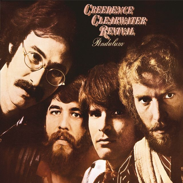 Saved on Spotify: Have You Ever Seen The Rain? by Creedence Clearwater Revival
