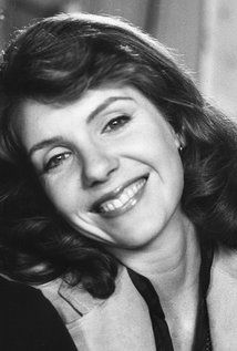 Jill Clayburgh (April 30, 1944 - November 5, 2010) American actress, o.a. known from o.a. the series DirtySexyMoney and Ally McBeal.