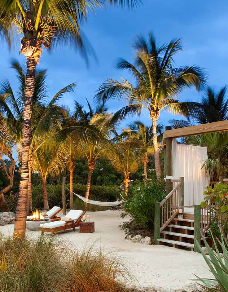 Luxury Private Island Retreat | Little Palm Island Resort & Spa