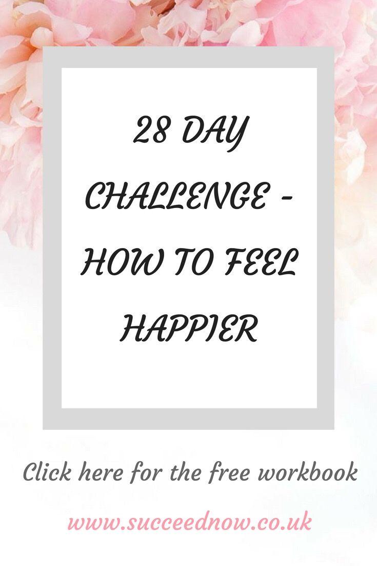 How to feel happier