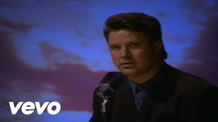 "1996 ♦ ""Go Rest High on That Mountain"" Vince Gill"